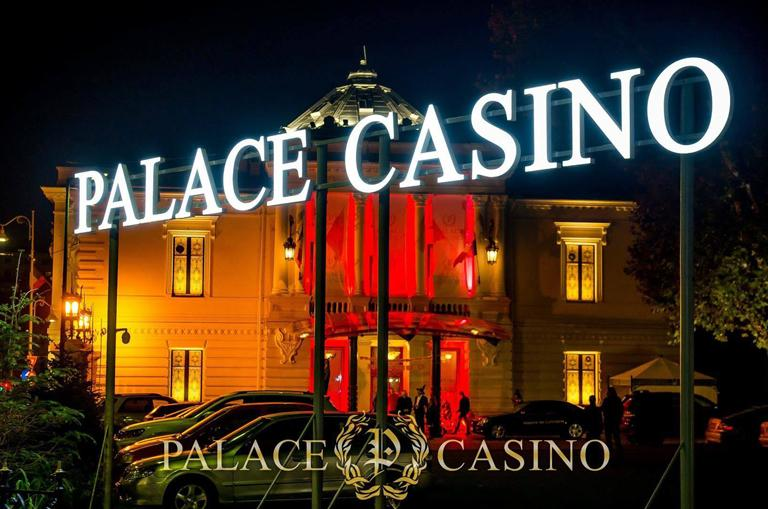 palace casino bucuresti